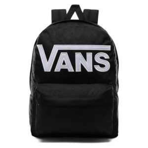 Mochilas Vans Old Skool III en color negro.