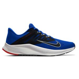 Zapatillas Nike Quest 3 en color azul royal para hombre , de running.