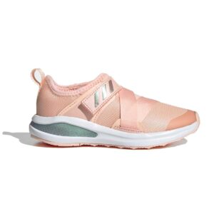 Zapatillas Adidas FortaRun Running 2020 en color rosa.