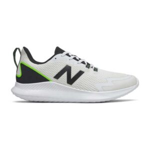 Zapatillas New Balance Ryval Run, para hombre, en color blanco.